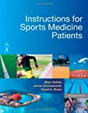 img - for Instructions for Sports Medicine Patients, 2e book / textbook / text book