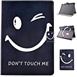 iPad Air Case, X-Master® [Wallet Case] PU Leather Flip Smart Case [Card Slot] [Magnetic Closure] Stand Cover [...