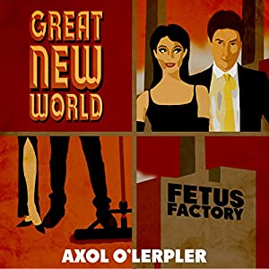 Great New World Audiobook