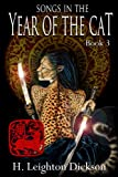 Songs In the Year of the Cat (Tails of the Upper Kingdom Book 3)