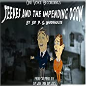 Jeeves and the Impending Doom | P. G. Wodehouse