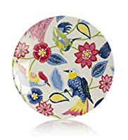 Paradise Bird Side Plate