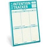 Knock Knock Daily Intention Tracker Note Pad (12270)