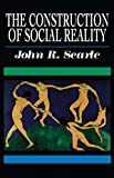 img - for The Construction of Social Reality book / textbook / text book