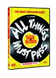 All Things Must Pass [DVD]