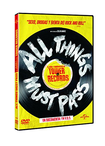 all-things-must-pass-dvd
