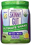 Renew Life Skinny Gut Ultimate Shake, Natural Chocolate, 14.5 Ounce