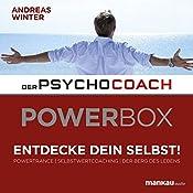 Entdecke dein Selbst (Der Psychocoach - Power-Box)   [Andreas Winter]