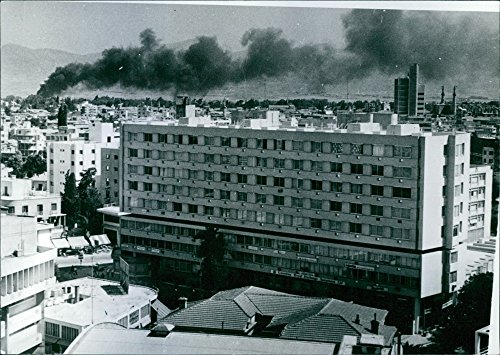vintage-photo-of-one-of-the-turkish-air-forces-popular-targets-was-nicosia-the-capital-of-cyprus-whe