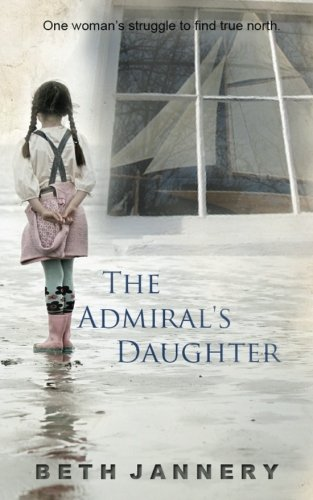 The Admiral's Daughter PDF