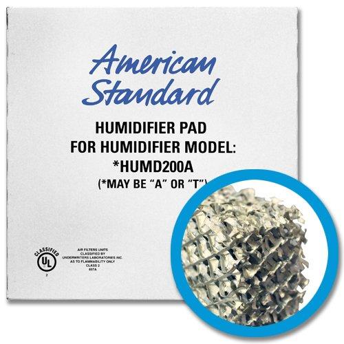 Trane/American Standard Water Panel BAYPAD01A1010A, 2-Pack