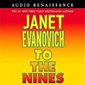 To the Nines Audiobook by Janet Evanovich Narrated by Lorelei King