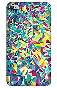 iessential love Designer Printed Back Case Cover for Apple iPhone 5