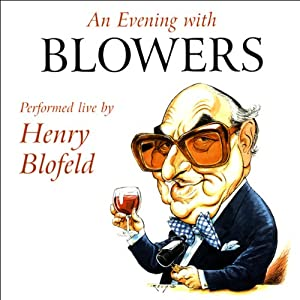 An Evening with Blowers | [Henry Blofeld]