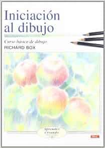 Iniciacion Al Dibujo/ Basic Drawing Techniques (Aprender Creando Paso