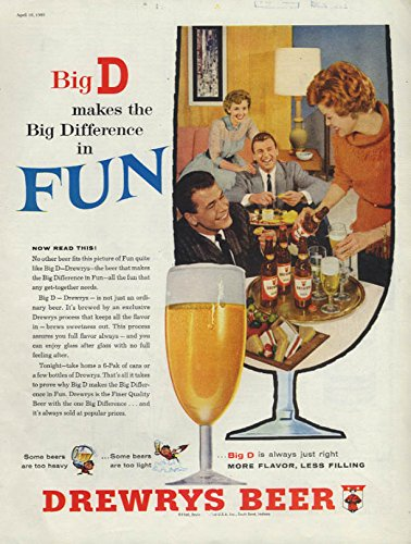 big-d-makes-the-big-difference-in-fun-drewrys-beer-ad-1960-sep