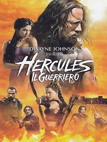 Hercules - Il Guerriero (DVD)