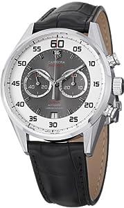 Tag Heuer Carrera Calibre 36 Flyback Chronograph Men's Watch CAR2B11.FC6235