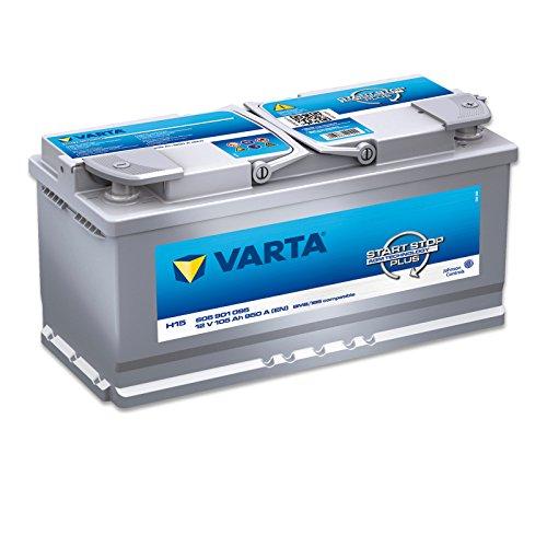 VARTA START-STOP AGM 105Ah 950A(EN) H15