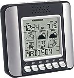La Crosse Technology Weather Direct WA-1030U 3-Day Talking Internet-Powered Wireless Forecaster