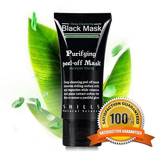 shills-purificante-acne-punti-neri-solvente-per-peeling-fango-profondo-pulizia-antieta-maschera-viso