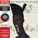 Slave To The Rhythm - Cardboard Sleeve - High-Definition CD Deluxe Vinyl Replica - IMPORT