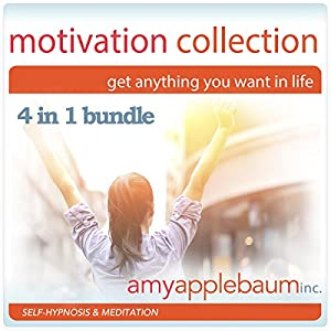 The Motivation Collection Audiobook