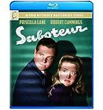 Saboteur (Bilingual) [Blu-ray] (Sous-titres français)