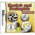 Knobel- & Denkspiele DS
