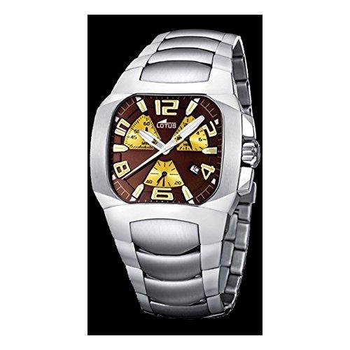 Lotus Men's Watch L15501_8