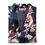 Femme Kimono Peignoir