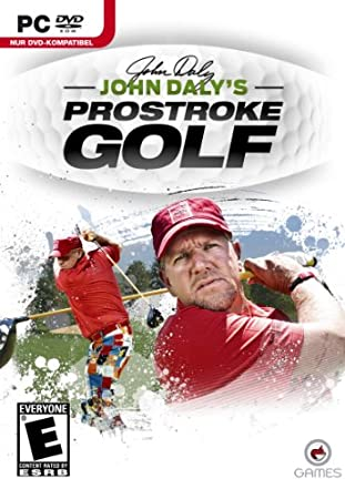 John Daly&#39;s ProStroke Golf