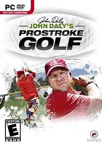 John Daly's ProStroke Golf - PC