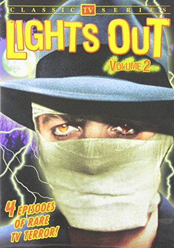 Lights Out 2 [DVD] [Import]