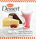 img - for Junior's Dessert Cookbook: 75 Recipes for Cheesecakes, Pies, Cookies, Cakes, and More book / textbook / text book
