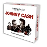 echange, troc Johnny Cash - Johnny Cash (Coffret 3 CD)