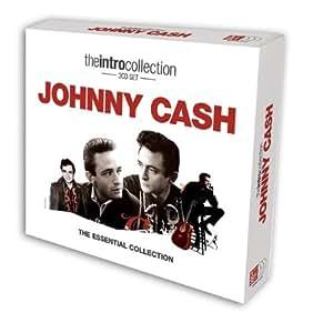 Johnny Cash (Coffret 3 CD)