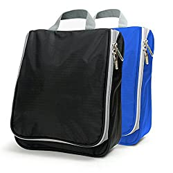 Lavievert Toiletry Bag Portable Travel Organizer by GuangzhouFanMai Trading Co.,LTD
