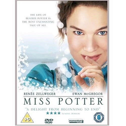 Miss Potter [DVD] [2006]
