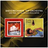 Disco Recharge: Early Riser/Two Hot for Love Special Edition