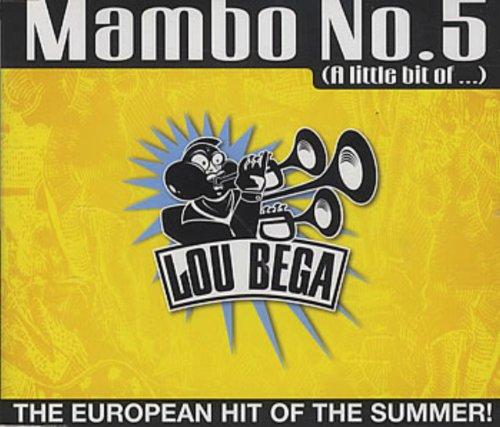 Lou Bega - 1999 - Zortam Music