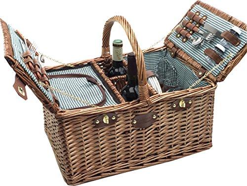 Transport de nourriture vonshef 5060351493451 moins cher en ligne maisonequipee - Panier picnic pas cher ...