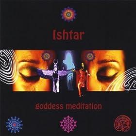 Goddess Empowerment meditation