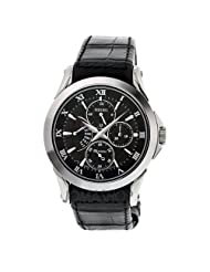 Seiko Premier Retrograde Mens Watch SRL021