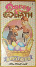 Davey and Goliath Happy Easter the Story of a Boy and His Dog and the True Meaning of Easter