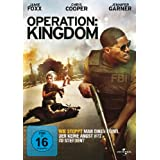 "Operation: Kingdomvon ""Jennifer Garner"""