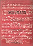 img - for Kalmus Piano Series 3900 Schumann Arabesque for Piano Solo Op. 18 book / textbook / text book