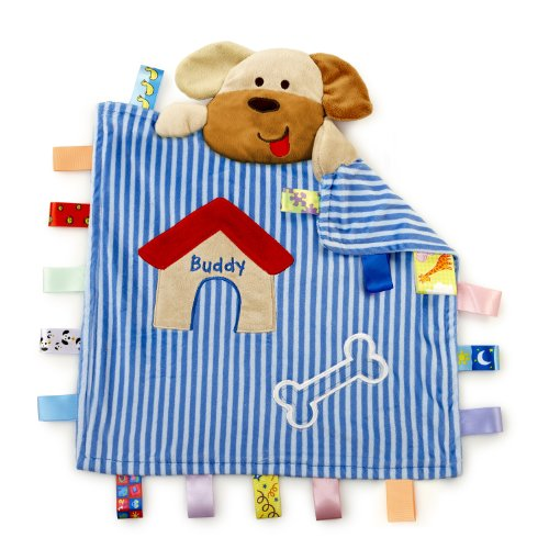 Best Taggies Peek-A-Boo Blanket, Buddy Reviews