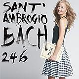 J.S. Bach: Cello Suites 2, 4 & 6