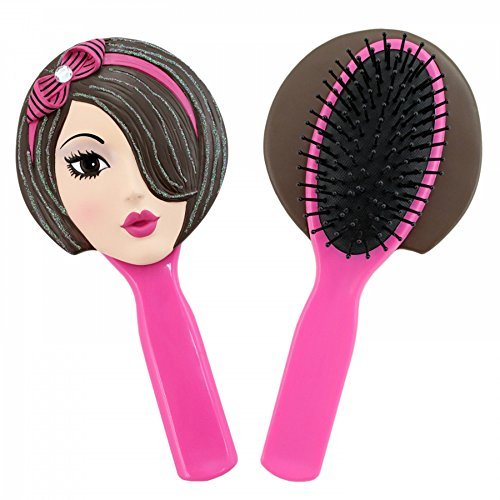 stylish-hair-brush-pink-cindy-style-374-x-197-x-866-by-jacki-design